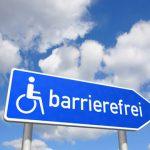 Warum barrierefrei?