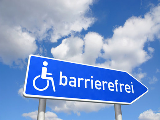 Barrierefreiheit © bluedesign, fotolia.com