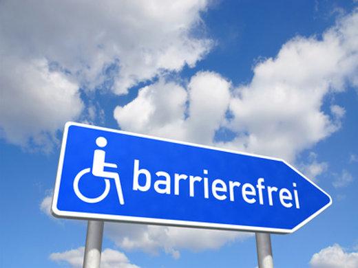Barrierefreiheit © bluedesign, fotolia.com