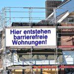 Wann ist der richtige Zeitpunkt zum barrierefreien Bauen?