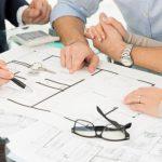 Beratung und Ansprechpartner für barrierefreies Bauen