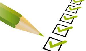 Checkliste: Barrierefreies Wohnen