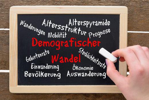 Demografischer Wandel © Gerhard Seybert, fotolia.com