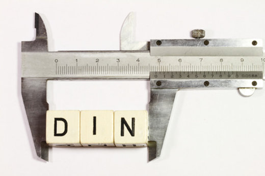 DIN-Normen ´© blende11-photo, fotolia.com