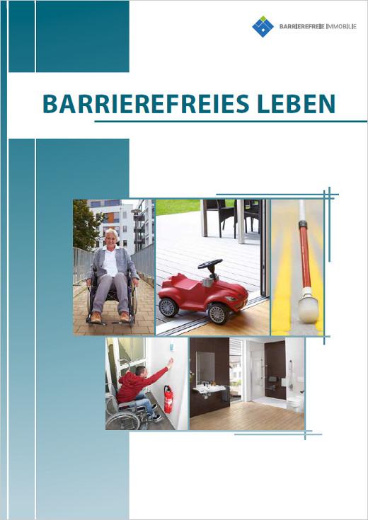 Ebook Barrierefreies Leben
