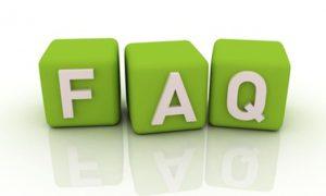 FAQ Barrierefreies Bauen