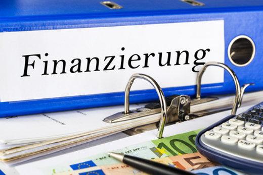 Finanzierung © Marcus Hofmann, fotolia.com