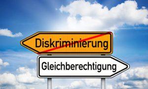 Barrierefreiheit: Gesetzliche Grundlagen
