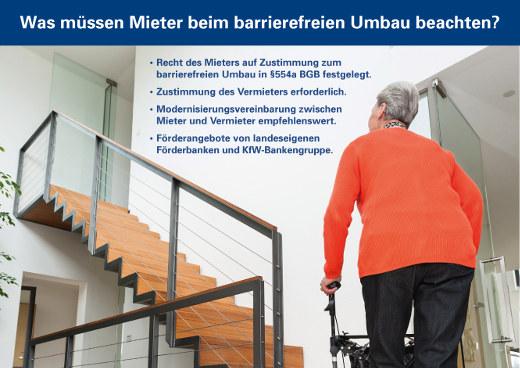 Was Mieter beim Umbau beachten sollten © D.A.S. Rechtsschutzversicherung
