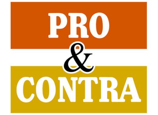 Pro und Contra abwägen © Wogi, fotolia.com