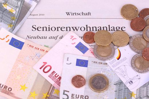 Seniorenwohnanlage Kosten © Florian Hiltmair, fotolia.com