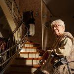 Treppenlift: individuelle Voraussetzungen