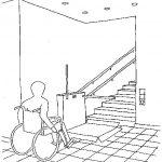 Treppenlift Technik und Installation