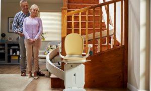 Treppenlifte direkt vom Hersteller