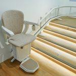 Treppenlift: Wartung und Service