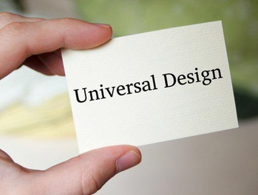 Design für Alle © thingamajiggs, fotolia.com