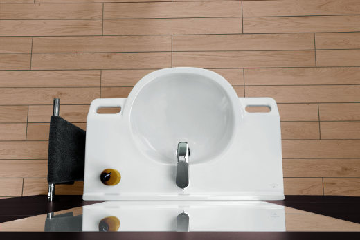 Waschtisch © Villeroy & Boch